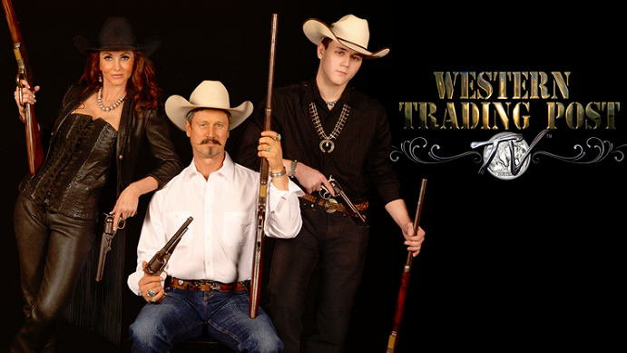 Western Trading Post TV