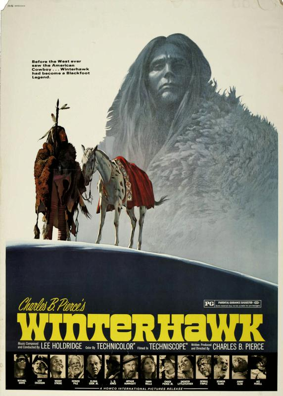 Winter Hawk